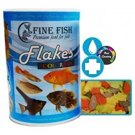 Fine Fish Flakes 250ml