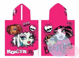 PONČO MONSTER HIGH bf 305137